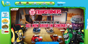 Hasbro and SuperAwesome Partner for Transformers: Robots In Disguise Content