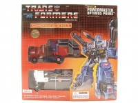 Transformers News: More G1 Reissues On The Way: Astrotrain, Ultra Magnus, and Powermaster Optimus Prime with Apex Armor