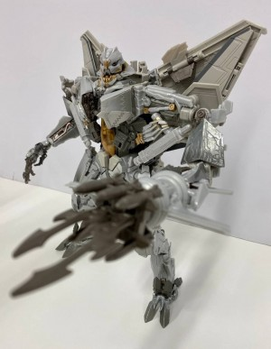 More Images - Transformers Movie Masterpiece MPM-10 Starscream