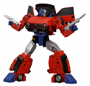 TFSource News - MP-53 Skids & MP54 Reboost, 52 Toys, Joy Toy, TW Knight Orion & More!