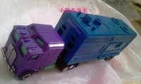 Rare Transformers G2 prototypes hit TaoBao: Sandstorm, Stunticons, Protectobots and much more