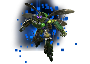 Transformers News: Kabam Transformers: Forged to Fight Adds Waspinator [Updated]