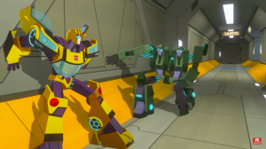 "Transformers Cyberverse Episode 11 ""Sabotage"" Now On Youtube"