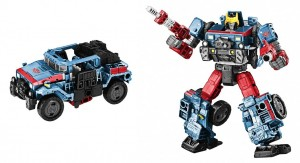 Transformers News: Rumours of Upcoming Repaints for the Transformers Siege line