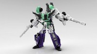 Mastermind Creations Hexatron 360 view video