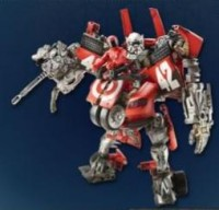 Transformers News: Hasbro Updates Include Soundwave's Alt Mode, DOTM Steeljaw, and HA Leadfoot