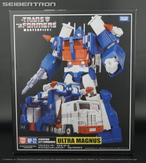 Transformers News: Seibertron Store: MP-22 Ultra Magnus, Q Transformers, G1 Monstructor, Micron Legends, G2 Combat Hero Optimus + more!!!