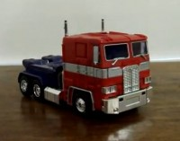 Transformers News: MP-10 Convoy Version 2.0 Video Review