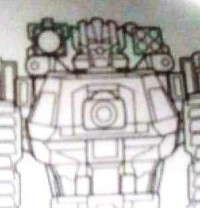 Transformers News: Takara Tomy Transformers United Hardhead and Reflector On the Way?