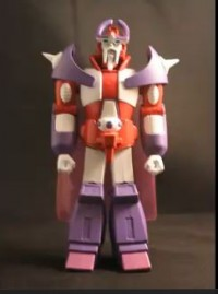 Impossible Toys Alpha Trion Non-Transforming Figure