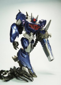 Transformers News: In-Hand Images: Takara Tomy Transformers Go! Figures G11 through G18
