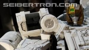 Wonderfest 2018 - Takara Star Wars Powered By Transformers Figures #wf2018w #ワンフェス2018冬