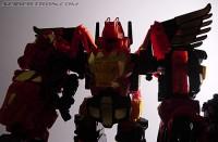 Transformers News: New CrazyDevy upgrade: Predatory beast....