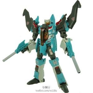 Transformers News: High Quality Images of Takara Tomy Transformers: Legends LG-09 Brainstorm