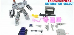 New Video Review of Transformers Generations Selects Centurion and Weapon Pack