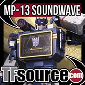 Transformers News: TFsource 10-1 SourceNews!