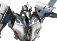 Toy Images of Transformers: Prime Starscream Revealed