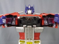 More In Hand Images of Takara Masterpiece MP-10 Convoy