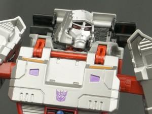 New Gallery: Combiner Wars Leader Class Megatron