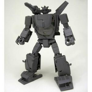New Prototype Images: Takara Tomy Transformers Masterpiece MP-20 Wheeljack