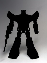 Transformers News: Takara Tomy Transformers Masterpiece MP-17 Prowl Teaser #2