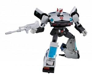 Transformers News: TFSource News! MP-17+ Prowl, UT Challenger, PE Beast Gorira, PotP Optimal Optimus, ThreeA & More!