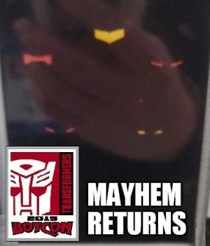 BotCon 2015: Mayhem Returns
