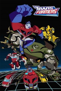 Transformers News: Episode Guide and Voice Cast info for Japanese Transformers: Animated cartoon