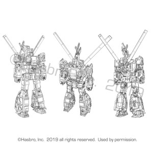 Transformers News: Transformers War for Cybertron: Siege Spinister Concept Art