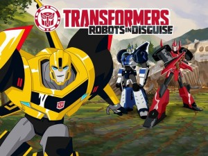 Transformers News: Transformers: Robots In Disguise Episodes 16 & 17 Titles Revealed