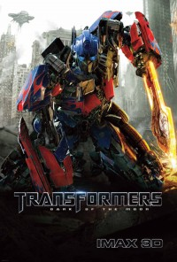Transformers News: Transformers: Dark of the Moon Posts IMAX Launch Record in China for a U.S. Movie