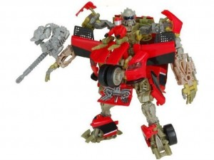 Transformers News: Ages Three and Up Product Updates 06 / 03 / 14