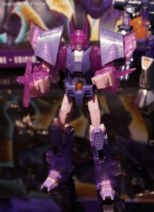 Transformers News: First Listing for Transformers Platinum Set Armada of Cyclonus