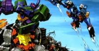 "Transformers News: United EX Story Tankmaster vs. Marinemaster - ""Ocean Encounter"" Translation"