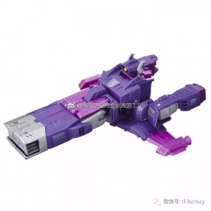 Stock Images for Generations Cyber Battalion Shockwave
