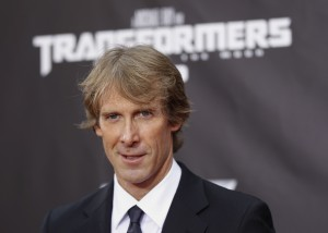 Transformers News: Transformers: The Last Knight: Micheal Bay Possibly Confirms Rumored Character