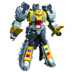 Official Images and Renders for Transformers Cyberverse Toyline #HasbroToyFair #NYTF