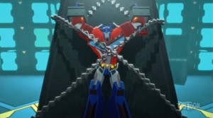 Roundtable Review for Transformers Cyberverse Episodes 9 and 10
