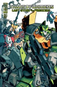 Transformers News: Transformers Last Stand of the Wreckers Release Date
