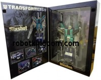 Transformers News: ROBOTKINGDOM .COM Newsletter #1202