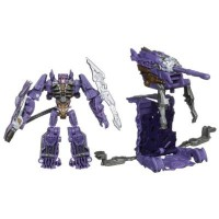 Transformers News: Cyberverse Shockwave and Ratchet Found at Retail
