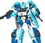 Official Images of Generations Wave 4 - Blurr and Dirge