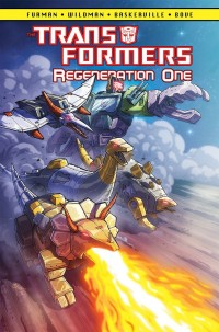 Transformers News: New Transformers Trades Listed for Pre-Order on Amazon: Cover Updates