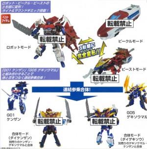 Transformers News: BBTS News: Transformers, Hot Toys, Thor, Predator, Star Wars, DC, Marvel, DBZ, Anime & More!