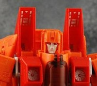 Transformers News: New Images Of IGear Masterpiece-Style Seekers
