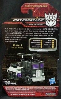 Hasbro Asia Exclusive Legends Figures In Package with Bios