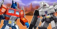 Transformers G1 Awakening Teaser Trailer