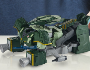 Transformers Cyberverse Toy News with More Deluxes Coming and Stock Images Showing Iaconus Alt Mode