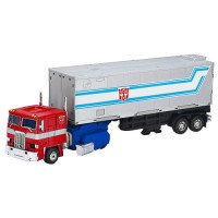 "Transformers News: Hasbro Toys""R""Us Exclusive Masterpiece Optimus Prime Avail"