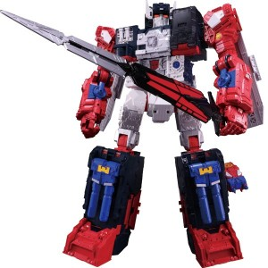 Transformers News: Pre-Order Roundup for Takara Legends Grand Maximus and Greatshot